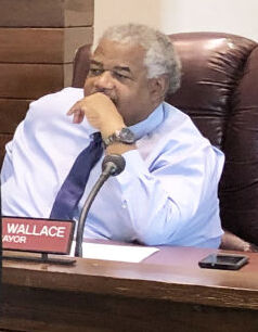 Mayor Otis Wallace