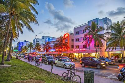 Miami ranked fourth for the best places to retire in the US