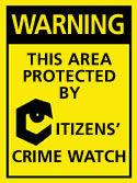 Citizens' Crime Watch
