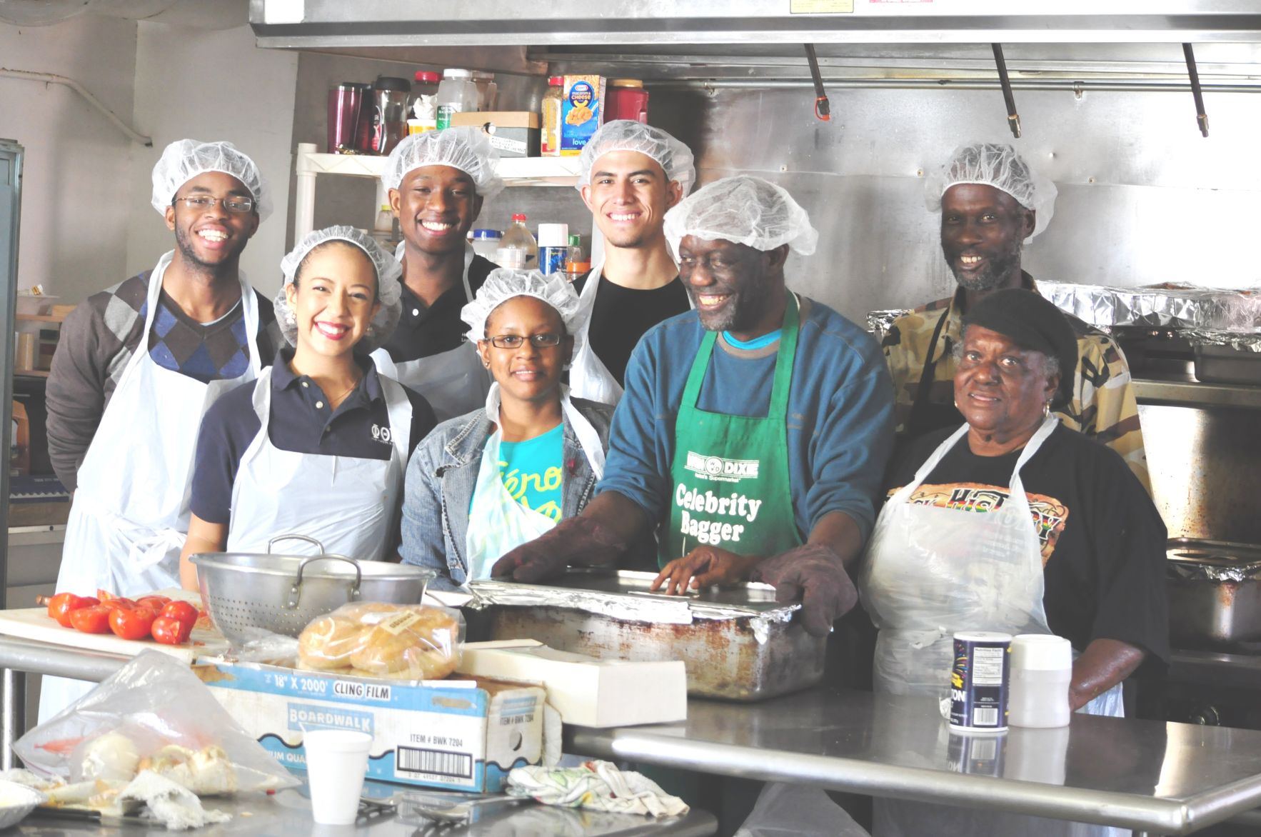 Providing So Much More Than Just Soup   South Dade News Leader: Community  News | South Dade News Leader | Miami Dade County
