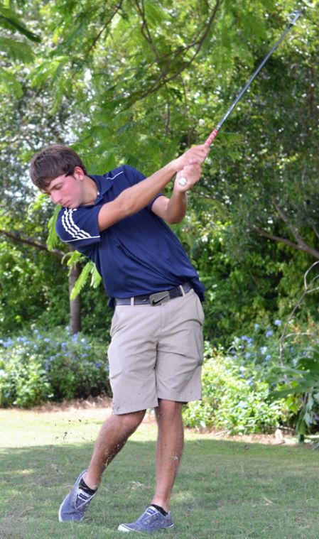 Palmer Trinity Golf Jackson Fox