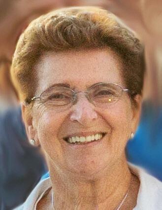 Arlene Ann Reynolds