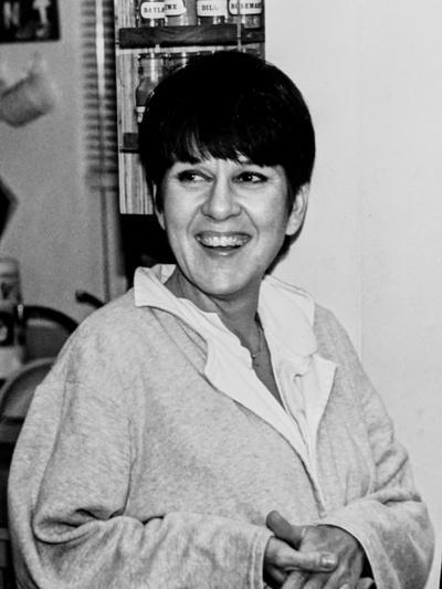 Mary Agnes Snook