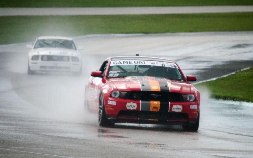 FARA Miami 500 Rain