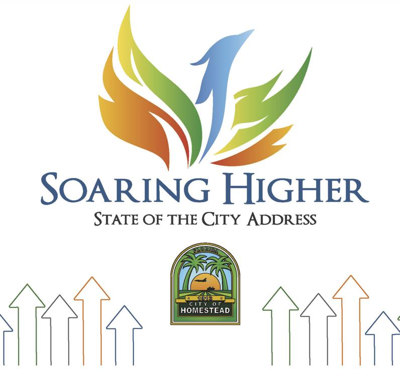 Soaring Higher - State of the City Address