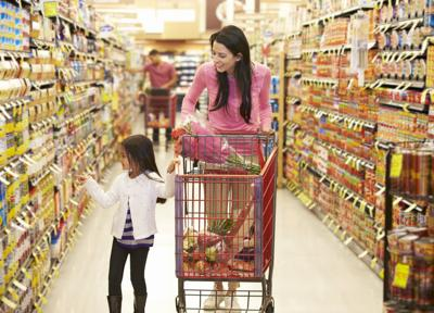 The grocery gift cards will be redeemable at Winn-Dixie stores  throughout  Miami-Dade