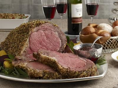 Cooking the perfect roast for the holidays