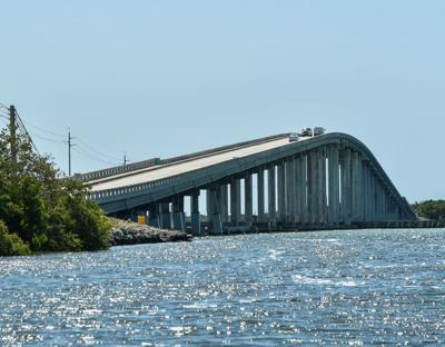 Card Sound Road Bridge