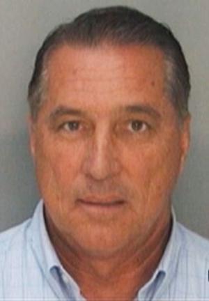 Former mayor Steve Bateman
