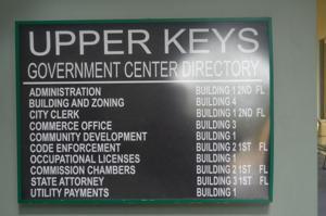 Upper Keys Directory