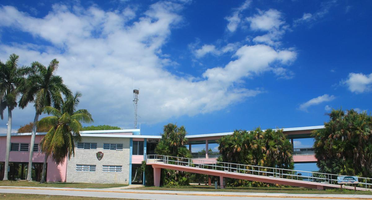Flamingo Ranger Station