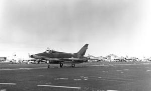 F100 at the Base