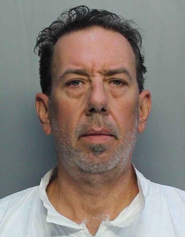 William Thibault, 53, of Homestead.