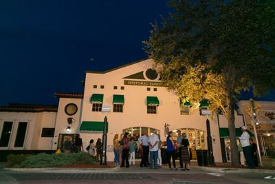 City Honors  Homestead Pioneer with Lighting Ceremony at Historic Homestead  Town Hall Museum