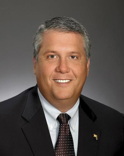 John L. Hoblick, president of Florida Farm Bureau, is a Volusia County grower.