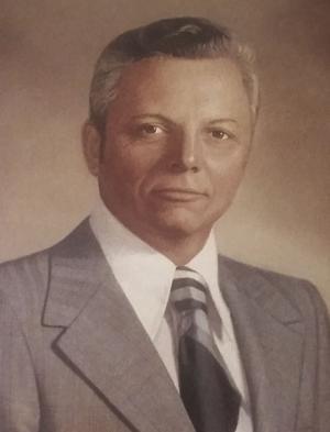 James W. McDonald Jr.