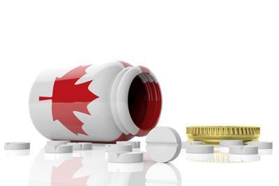 Canadian Drug Imports