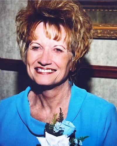 Marcia Maynard