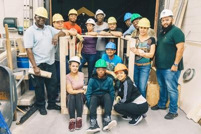 The Construction Trades Certificate Program of FIU has graduated more than 700 employees since 2018.