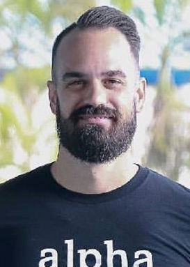 Pastor Joe Mira