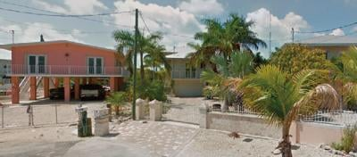 Corrine Place in Key Largo