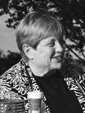 Sandra Calhoun Basom