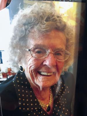 Ruth E. Perry