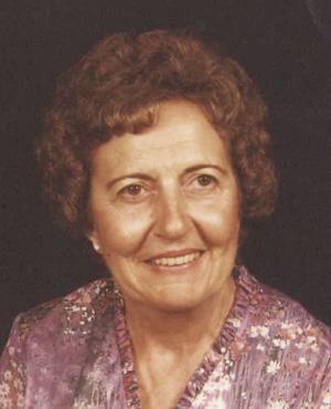 """Lucille """"Lucy"""" Smith Allen"""