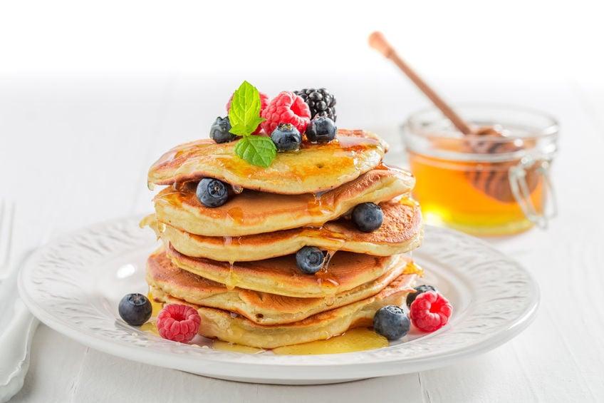 Favorite Pancake Batter