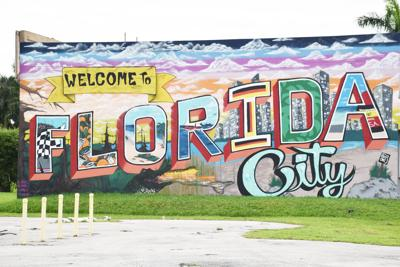 Welcome to Florida City