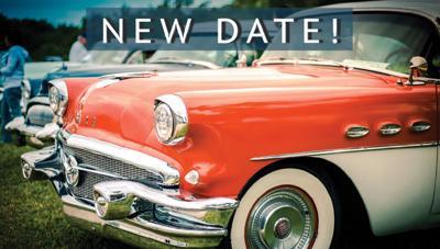 Deering Estate Vintage Auto Show