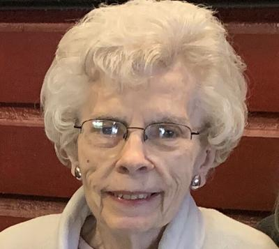Gail Ruffner