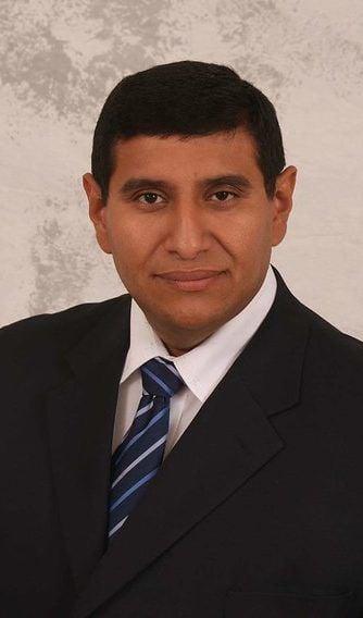 John G. Farias