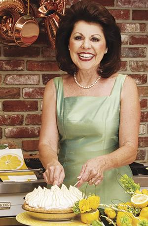 In the Kitchen with Linda Ogden Epling