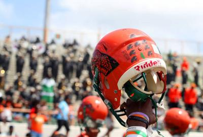 The NCAA has placed FAMU Athletic on probation for five years.