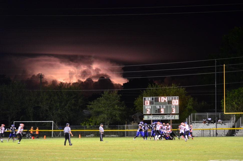 South Dade v Carol City Storms