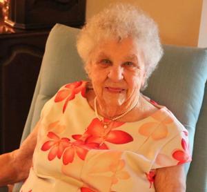 Ethel W. Sammons