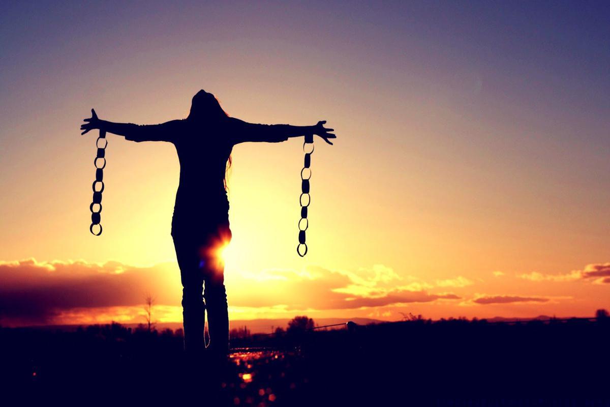 Freedom through Christ