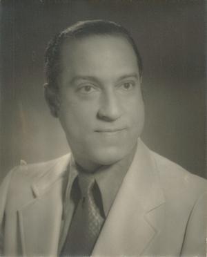 Enrique Fernandez