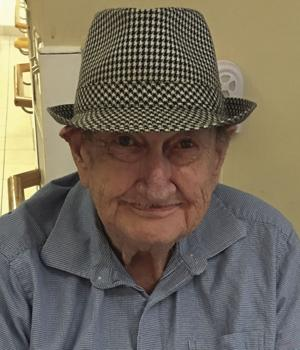 Obituary - Thomas Mason Alger