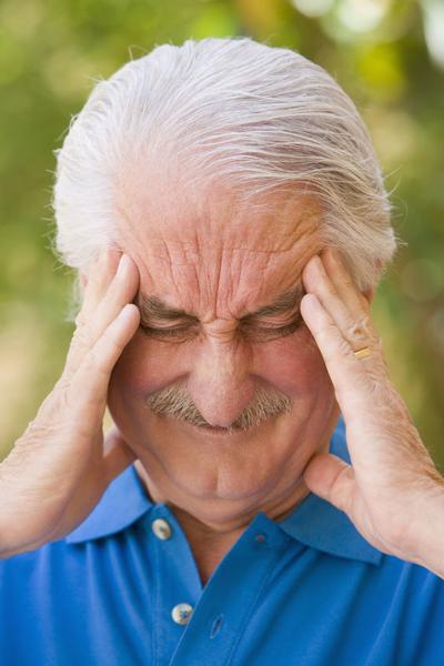 Headaches?  Rethink painkillers.