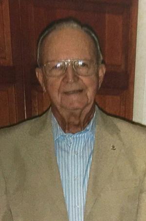 Walter William Sumner Jr.