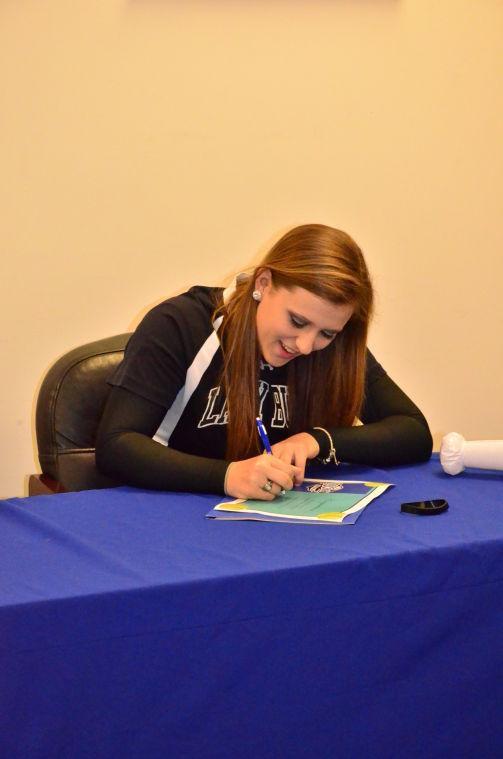 Samantha Cardillo South Dade
