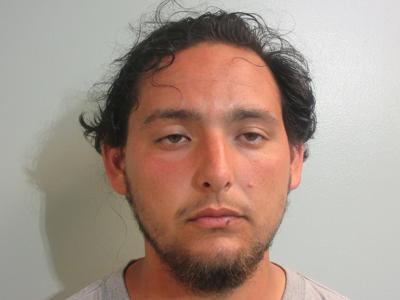 Amado Enrique Gaure, 20, of Homestead.