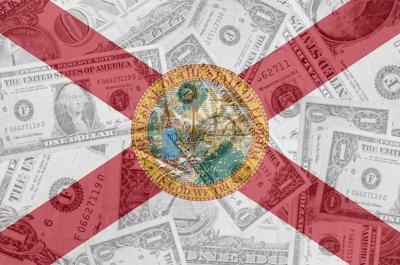Budget for the state of Florida