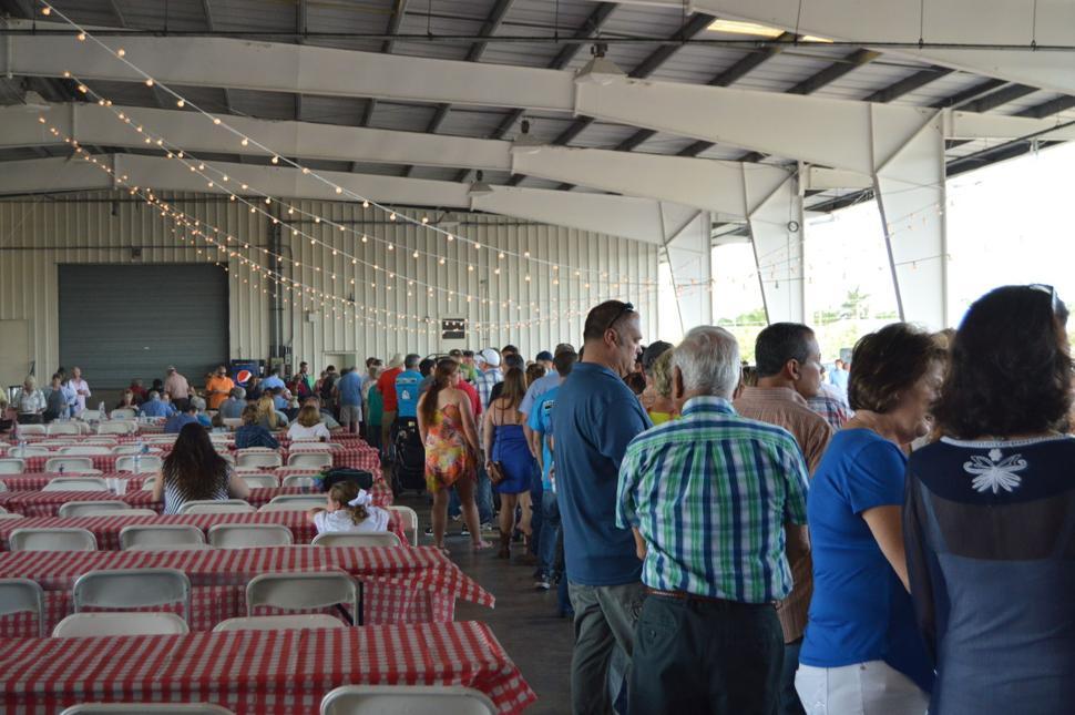 Farm Bureau BBQ 2016
