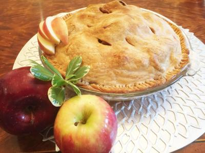 Linda's Apple Pie