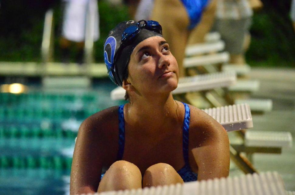 South Dade v South Miami Sarah Stribling
