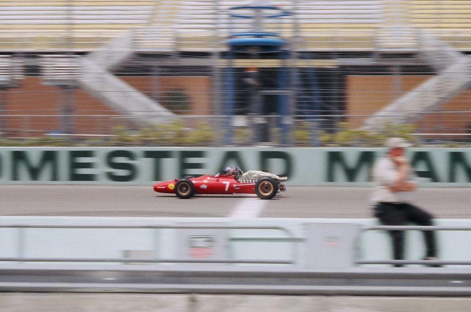 Ferrari Challenge F1