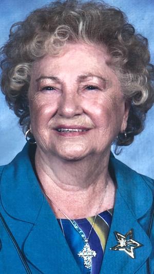 Clara Klein Zeigler